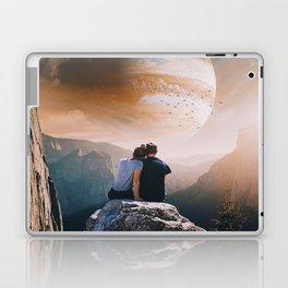 A Weird Planet Laptop & iPad Skin