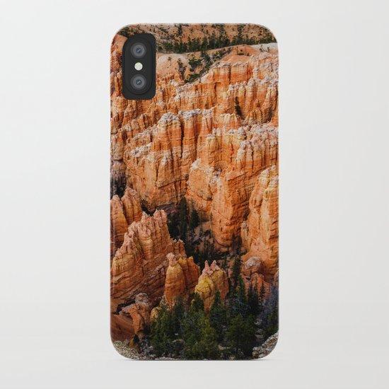 Hoodoo Love iPhone Case
