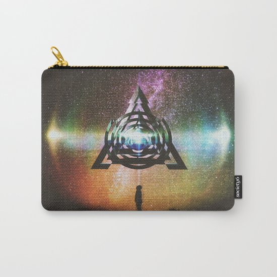 Illume Carry-All Pouch