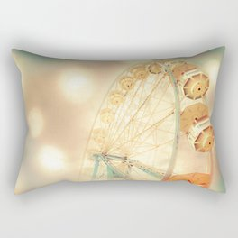 Up, Up and Away Rectangular Pillow
