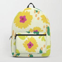 Pocketful Backpack