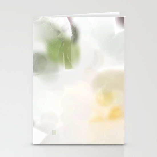 Madonna Lily #3 Stationery Cards