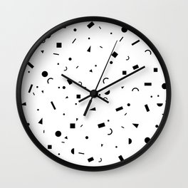 'Memphislove' 03 Wall Clock