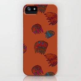 Ghostie iPhone Case