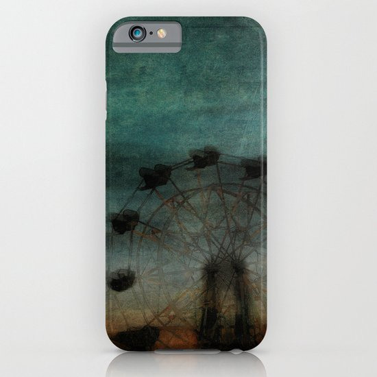 Circus Symphony iPhone & iPod Case