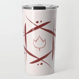 Forest Sign Travel Mug