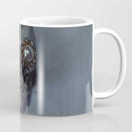 skull Coffee Mug