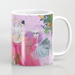 Animal Party Coffee Mug