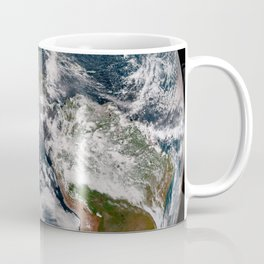 Earth 4 Coffee Mug