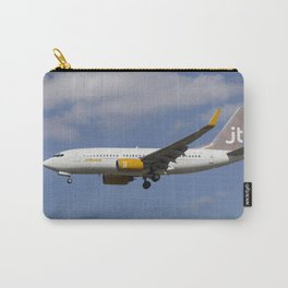 Jettime Boeing 737 Carry-All Pouch