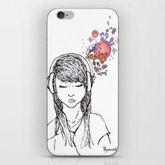 Visualizing iPhone & iPod Skin