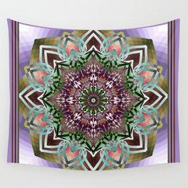 Peyton mandala Wall Tapestry