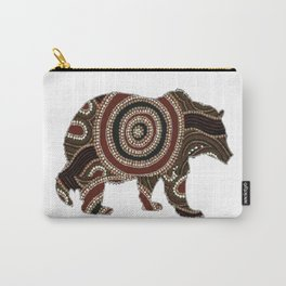FORWARD THE PATH Carry-All Pouch