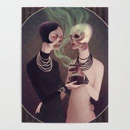 Arsenic Poster