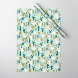 Succulent + Cacti Dreams Wrapping Paper