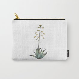 Flora Carry-All Pouch