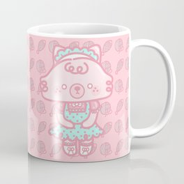 Gatita Meido Coffee Mug