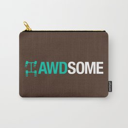 AWDSOME v3 HQvector Carry-All Pouch
