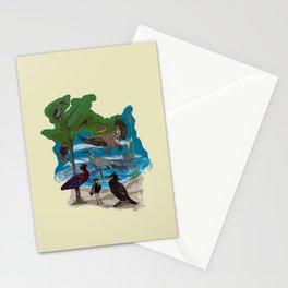 Some Birds Stationery Cards