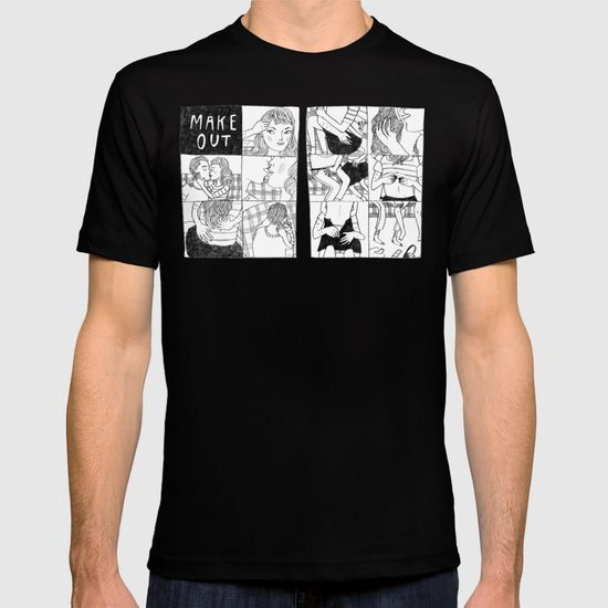 Make Out T-shirt