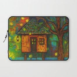 Little House on the Bayou  Laptop Sleeve