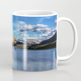 The Pace Of Nature Coffee Mug