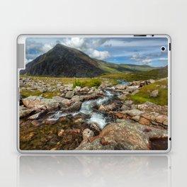 Welsh Valley Laptop & iPad Skin