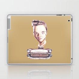 Elvis Presley Laptop & iPad Skin