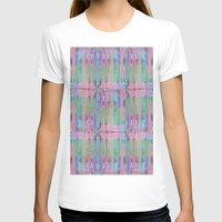 discount T-shirts featuring Many windows - Many stories by R J R