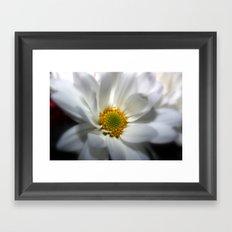 Whites Framed Art Print