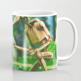 Gift of the Droid Coffee Mug
