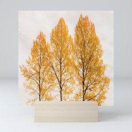 Aspen Trees #decor #society6 #buyart Mini Art Print
