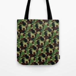 Bedbush Hills - Packin' a Mac Tote Bag