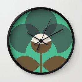 MCM Bleuzenn Wall Clock