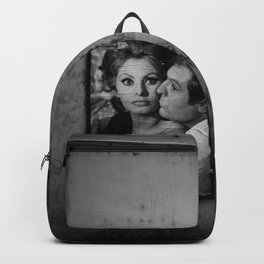 bacio kiss Backpack