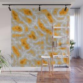 Rot Elektric   (A7 B0129) Wall Mural