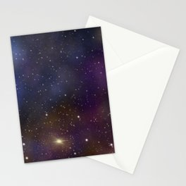 Cosmos #1 Stationery Cards