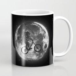 E.T.B. (monochrome series) Coffee Mug