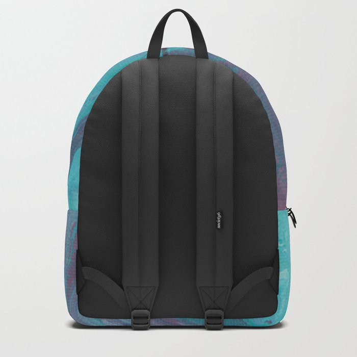 the wolf 7 Backpack