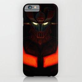 Darkness Z iPhone Case