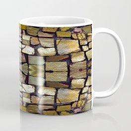 Golden Tesserae of St. Peter's Coffee Mug