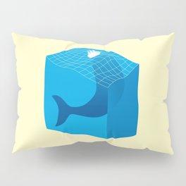 M O B Y Pillow Sham