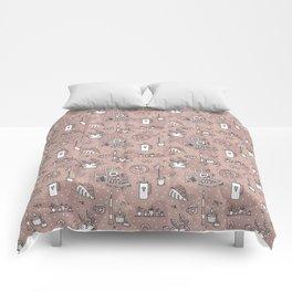 Cozy home Comforters