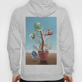 Dead Grow Hoody