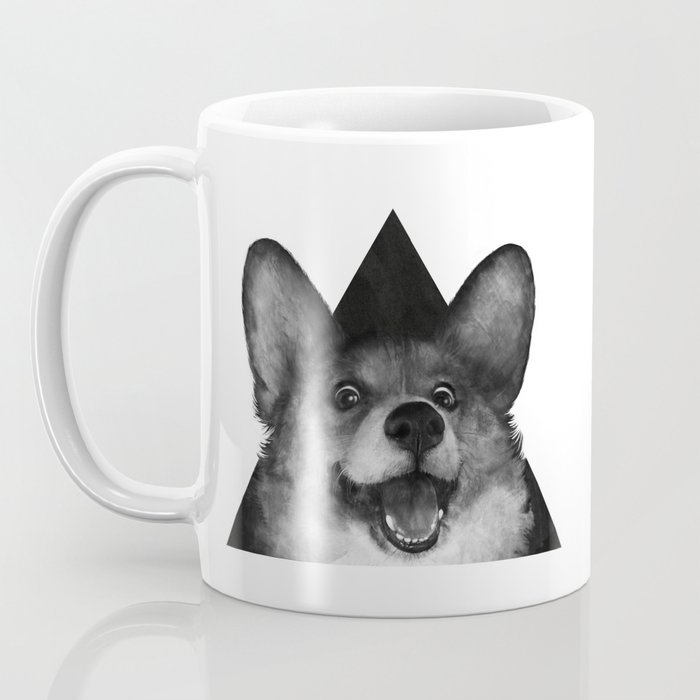 Sausage Fox Coffee Mug