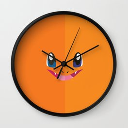 charmanderr Wall Clock