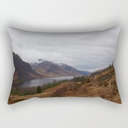 Glenfinnan 6 Rectangular Pillow