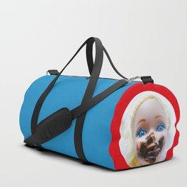 Chica chocoholica Duffle Bag