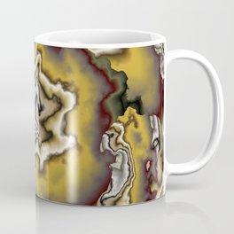 Turbulence in CMR 00 Coffee Mug