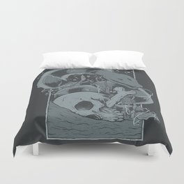 Eelectric Duvet Cover